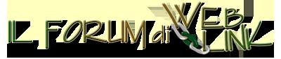 Forum di web-link per gli argomenti trattati sul sito
