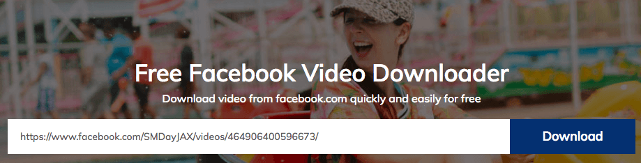 scaricare video da facebook con keepvid