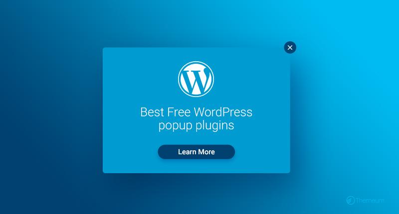 migliori plugin gratuiti popup wordpress